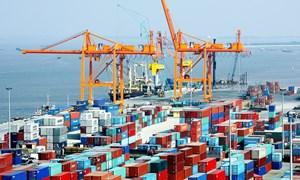 Các yếu tổ tác động tới thị trường vận tải container quốc tế đường biển ở Việt Nam
