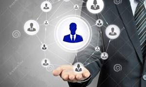 Hành vi kết nối mạng trong phát triển sự nghiệp của giám đốc doanh nghiệp nhỏ và vừa tại Việt Nam