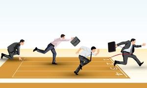 Thực trạng cạnh tranh không lành mạnh trong doanh nghiệp và một số kiến nghị