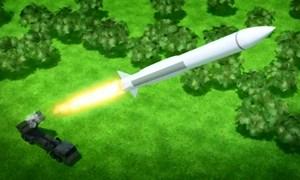 [Video] Nhật nâng cấp tên lửa đối phó Triều Tiên