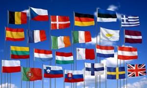 Thông điệp từ khủng hoảng nợ công của EU