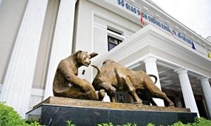 10 sự kiện tiêu biểu ngành Chứng khoán Việt Nam