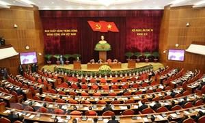 [Infographics] Những nội dung quan trọng của Hội nghị lần thứ 15 ban chấp hành Trung ương Đảng