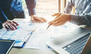 [Infographics] Chiến lược phát triển tài chính toàn diện của Việt Nam đến năm 2025