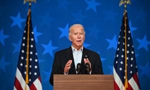 [Infographics] Thông tin lễ nhậm chức của Tổng thống Mỹ đắc cử Biden