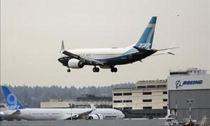 [Video] EU cho phép khai thác trở lại Boeing 737 MAX