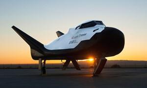 [Video] Máy bay không gian có thể chở người lên quỹ đạo