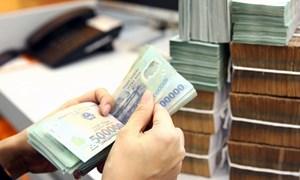 [Infographics] Năm 2020, tổng thu ngân sách qua Kho bạc Nhà nước đạt 1.507.100 tỷ đồng