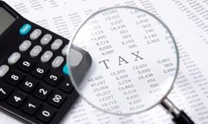 [Infographics] Điểm nhấn trong công tác thuế năm 2020