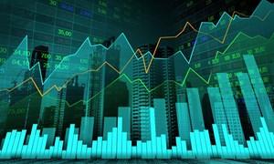 [Infographics] Thị trường chứng khoán phái sinh năm 2020