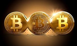 Bitcoin lên xuống thất thường, thị trường diễn biến khó lường