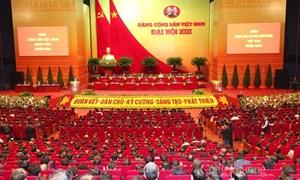 [Video] Phiên họp trù bị Đại hội XIII Đảng Cộng sản Việt Nam