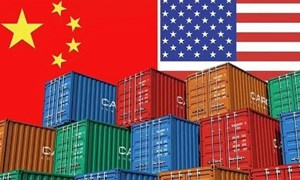 Trái phiếu Trung Quốc - Hầm trú ẩn cho các nhà đầu tư nước ngoài trong bối cảnh chiến tranh thương mại Mỹ - Trung