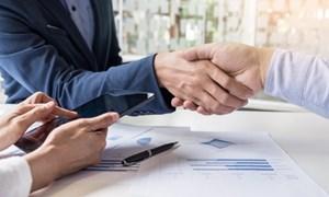 [Infographics] 5 nguyên tắc áp dụng giải quyết thủ tục đăng ký doanh nghiệp
