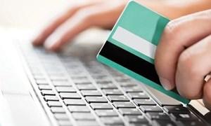 Cảnh báo người dùng vay tiền trực tuyến
