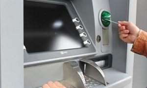 Xử phạt vi phạm hành chính đối với những máy ATM thiếu tiền, không hoạt động