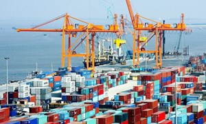 Doanh nghiệp FDI rót 805 triệu USD vào Việt Nam chỉ trong 20 ngày