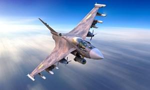 [Infographics] Tejas Mk2, loại chiến đấu cơ sẽ trở thành đối trọng với J-10 Trung Quốc