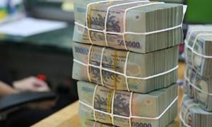 Số liệu thu, chi ngân sách Nhà nước