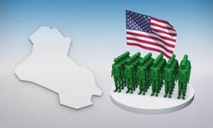 [Video] Số lính Mỹ bị thương vì tên lửa Iran tăng lên 64