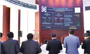 Hội nhập, kết nối và phát triển bền vững thị trường vốn ASEAN