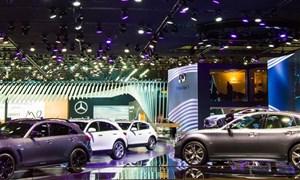 [Video] Triển lãm xe hơi Brussels 2020 thu hút các tên tuổi hàng đầu châu Âu