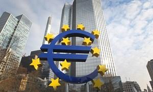 Lạm phát tại Eurozone trở lại mức dương từ đầu năm 2021