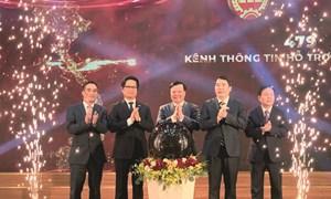 Việt Nam đẩy mạnh hợp tác thuế trong khu vực ASEAN