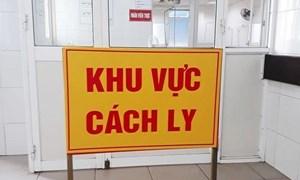 [Video] Người nghi nhiễm virus corona ở Việt Nam được cách ly thế nào?