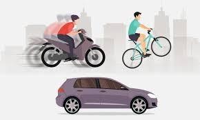 [Infographics] Các lỗi vi phạm giao thông bị tịch thu phương tiện