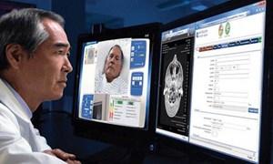 [Video] Bác sĩ Trung Quốc dùng công nghệ nào để tránh nhiễm virus corona