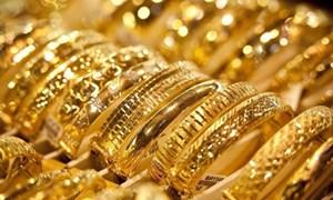 Những tín hiệu tích cực từ Mỹ khiến vàng hạ nhiệt