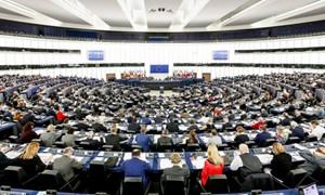 [Infographics] Nghị viện châu Âu phê chuẩn EVFTA và EVIPA