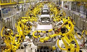 Bộ Công Thương thực hiện giải pháp hỗ trợ các dự án ngành ôtô