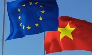 [Video] Tiến trình đến phê chuẩn của EVFTA