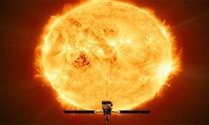 [Video] Sứ mệnh của tàu thăm dò Mặt Trời Solar Orbiter
