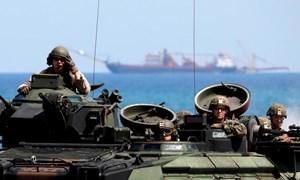 [Video] Philippines ngừng các hoạt động diễn tập quân sự chung với Mỹ