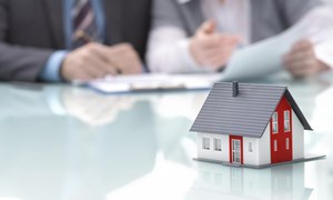 Tính toán lãi vay mua nhà