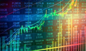 Số liệu thị trường chứng khoán năm 2019