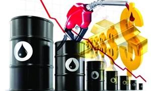Số liệu thị trường xăng, dầu năm 2019
