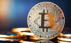 Lập kỷ lục mới, đà tăng của đồng tiền điện tử Bitcoin chưa có dấu hiệu hạ nhiệt
