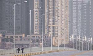 [Video] Vũ Hán hóa