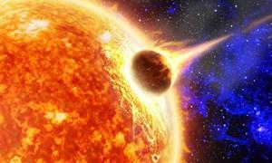 [Video] Hành trình đi tới lõi Mặt Trời sẽ như thế nào?