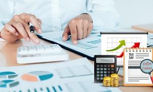 [Infographics] Những trường hợp nào bị thu hồi chứng chỉ hành nghề dịch vụ làm thủ tục về thuế?