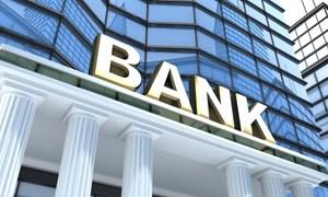 Nhiều nhà băng lộ lỗ vì nợ xấu