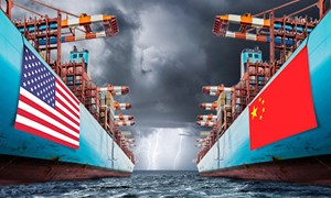 Mỹ và Trung Quốc gấp rút nhằm đạt được thỏa thuận trước thời hạn chót