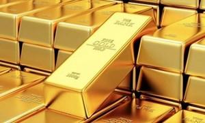 Giá vàng hạ nhiệt sau khi bứt tốc lên trên 50 triệu đồng/lượng