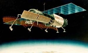 [Ảnh] Đề phòng Mỹ, Liên Xô từng bí mật lắp pháo cao tốc lên tàu không gian