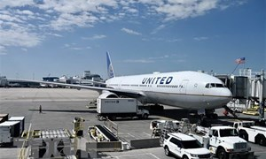 [Video] Mỹ phạt Boeing 6,6 triệu USD do vi phạm an toàn bay