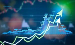 Phiên chiều 27/2: Dòng tiền chảy mạnh, VN-Index giữ được sắc xanh